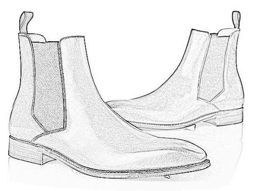 jak se starat o kožené boty