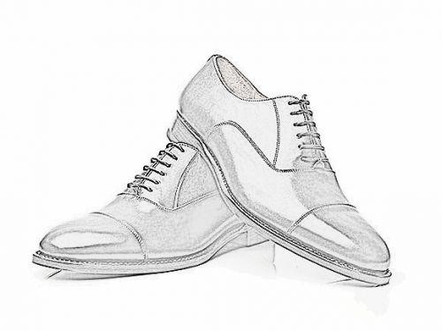 jak ošetřit kožené boty