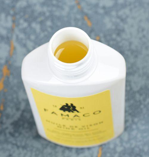 Norkový olej
