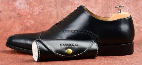 leštění bot