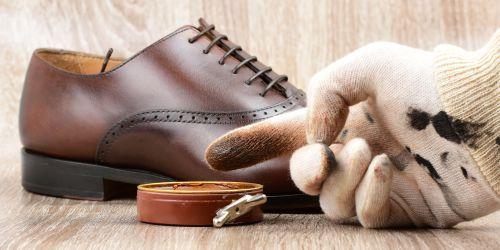voskování bot