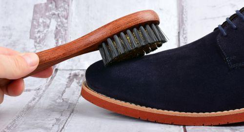 čištění semiše jak čistit semiš