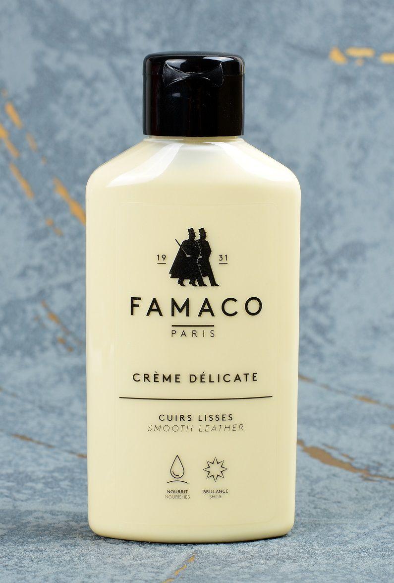 Tekutý balzám na kůži Famaco