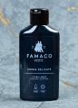 Tekutý balzám na kůži - Námořnická modrá Famaco