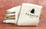 Bavlněný hadřík Famaco