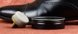 Jak leštit kožené boty