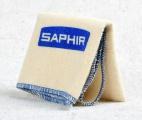 Aplikační a leštící hadr Saphir