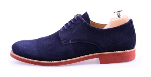 jak vyčistit semiš, čištění bot
