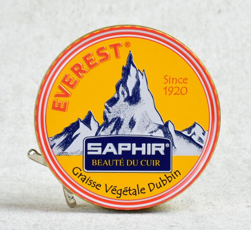 Saphir Everest dubbin