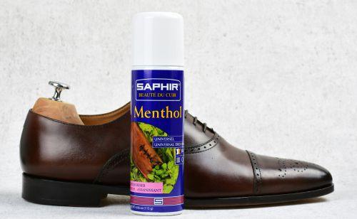 Deodorant do bot Saphir