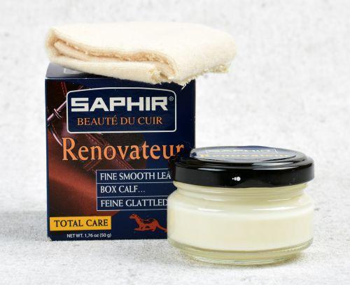 Saphir Renovateur na kožené boty