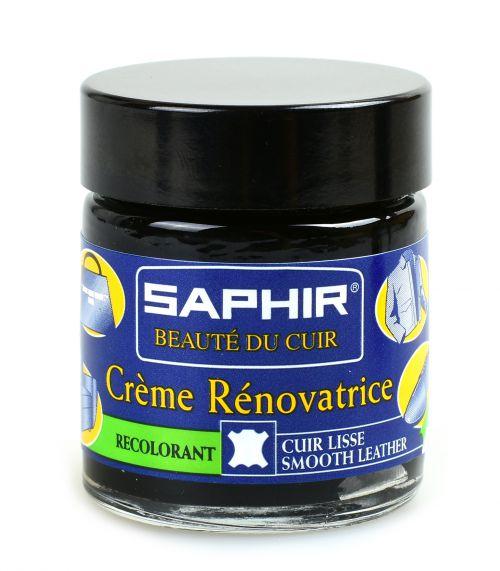 Renovační krém Saphir