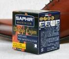 Krém na jemnou kůži Saphir Delicate