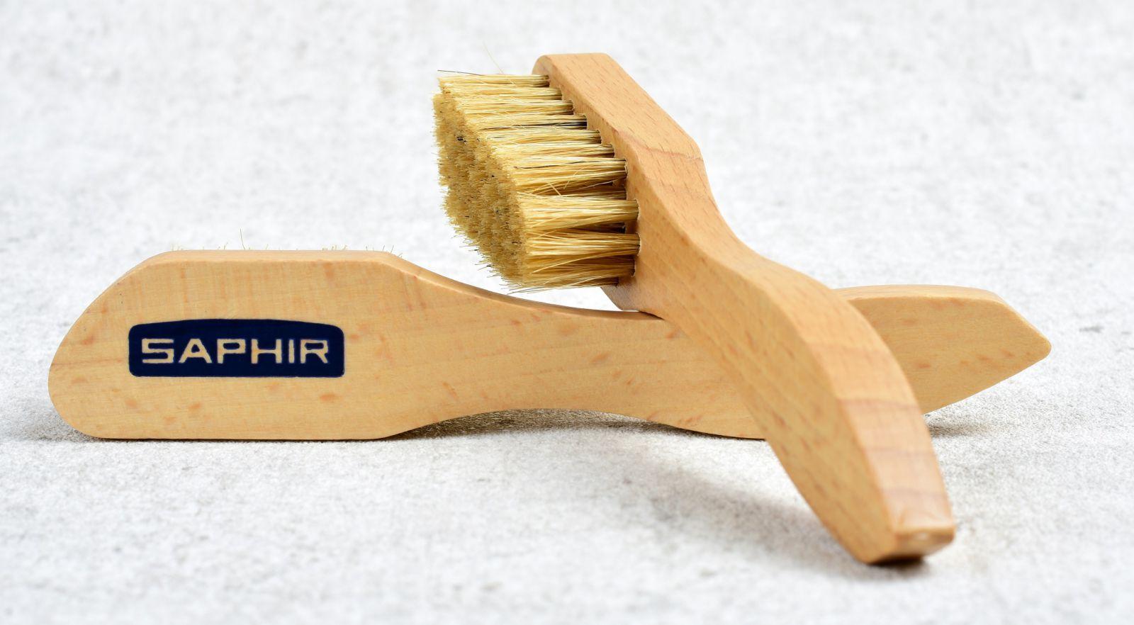 Krémovací kartáček Saphir