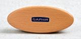 Leštící kartáč Saphir oválný