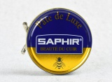 Vosk na kožené boty Saphir