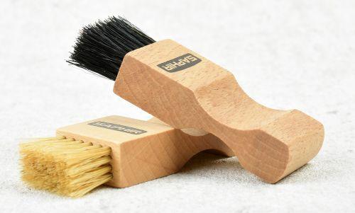 Krémovací kartáček na boty