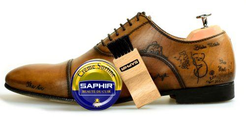 Jak čistit boty