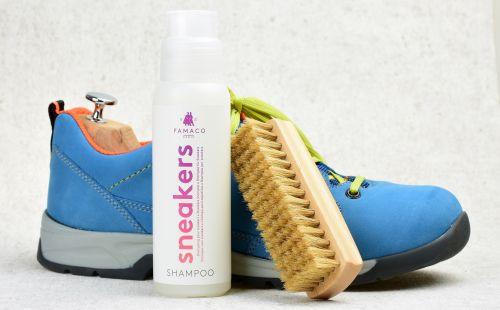 Famaco Sneakers shampoo 200ml