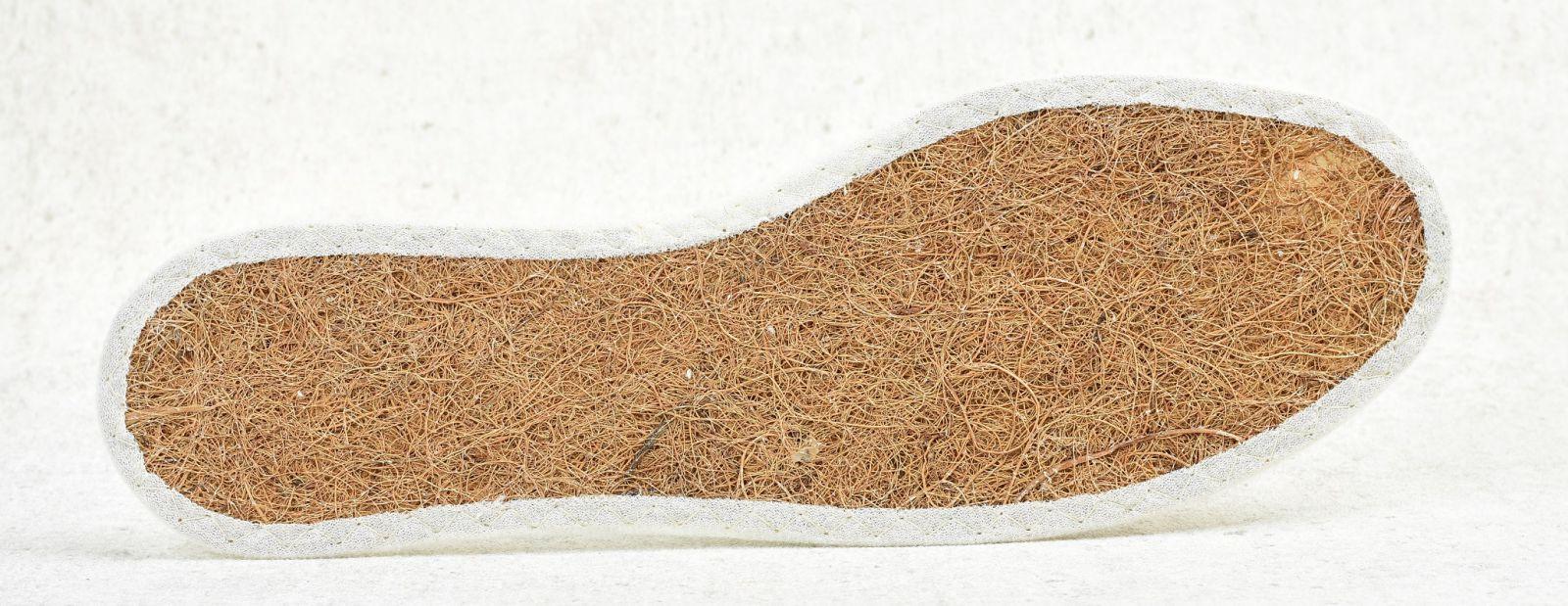 Vložky do bot Famaco Bamboo