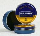 Saphir modrá Navy