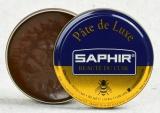 Saphir středně hnědá