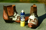 Změkčovač obuvi Saphir Shoe-eze