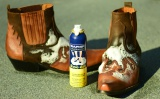 Změkčovač kůže Saphir shoe-eze
