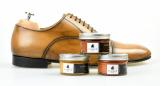 Jak čistit kožené boty?