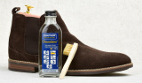 Jak čistit semišové boty?