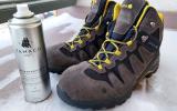 Jak ošetřit boty před zimou?
