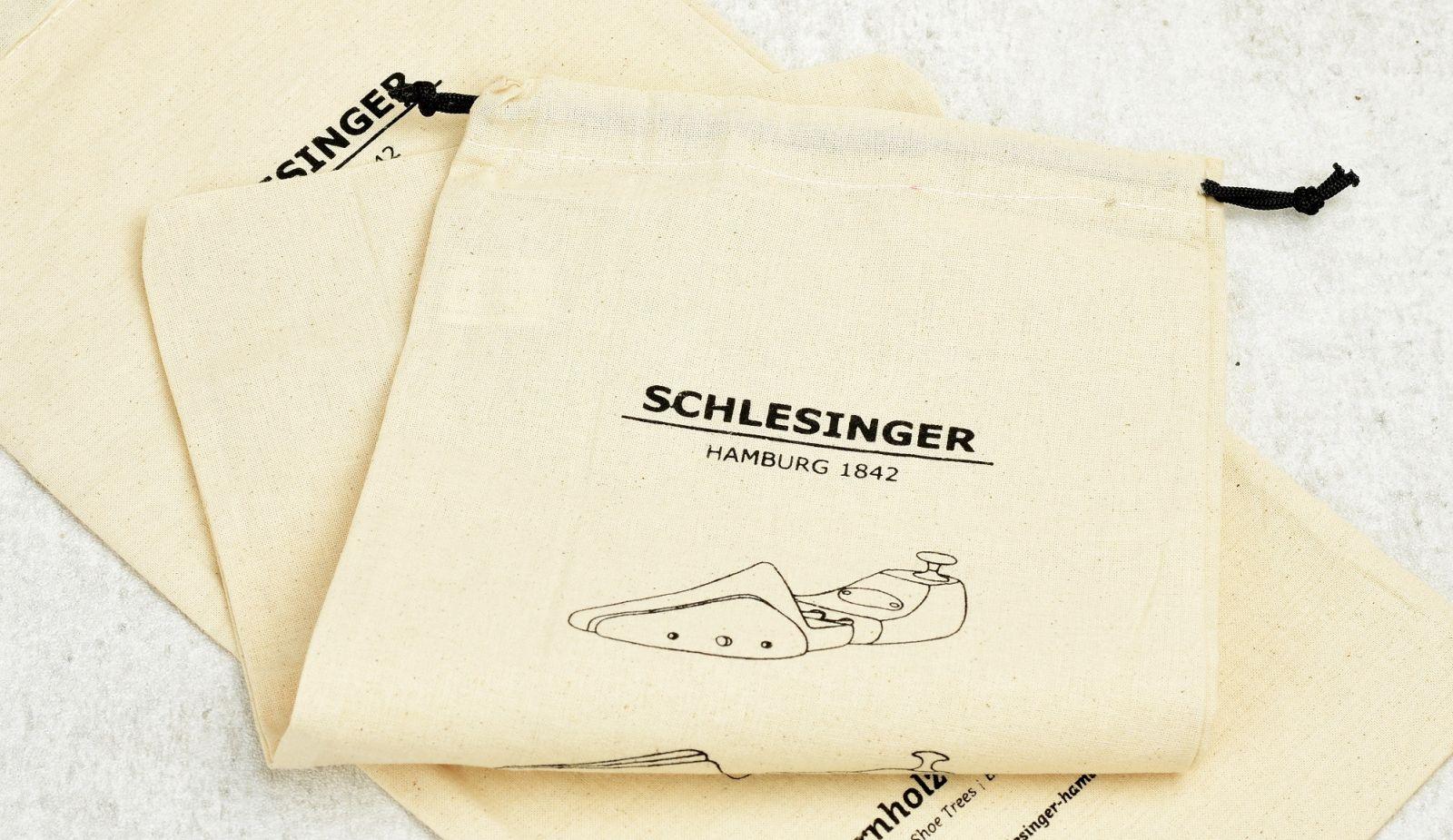 Schlesinger shoe bag