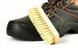 Čistící kartáč na boty